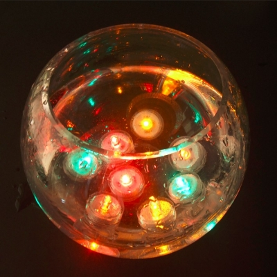 Waterproof Tea light LD101